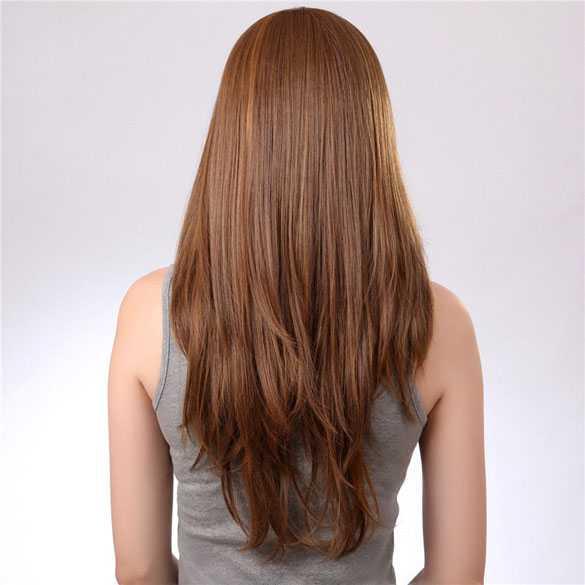 Stijl Haar Of Steil Haar