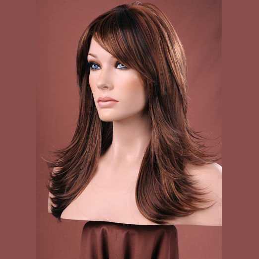 kleur haar