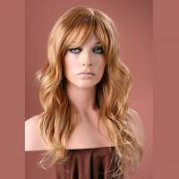 Forever Young pruik model Picture Perfect kleur 24B27C