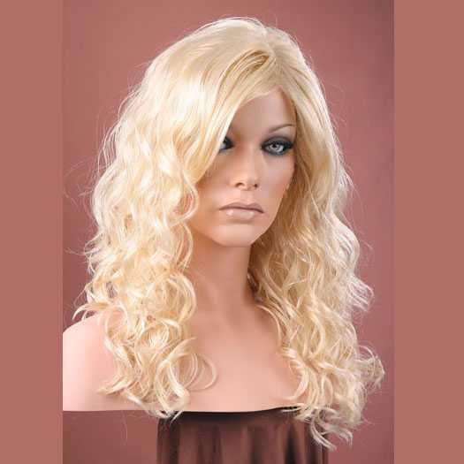 SALE : Forever Young pruik lichtblond model Roll With It kleur 613