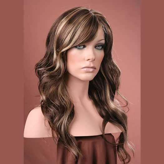 Forever Young pruik model Picture Perfect kleur SH24/8