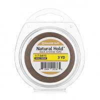 Natural Hold tape op rol 19 mm breed x 2.75 m