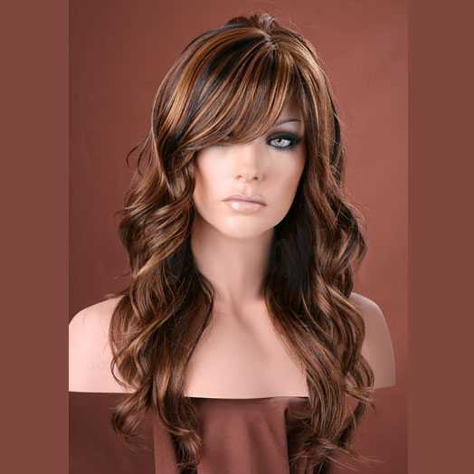 Forever Young pruik model Picture Perfect kleur RS30