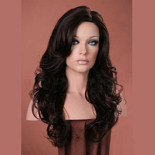 SALE : Forever Young pruik model Visage kleur 4