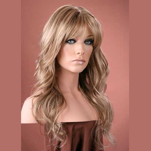 Forever Young pruik model Picture Perfect kleur F18/22
